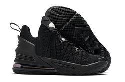 Men Nike LeBron 18 Basketball Shoes 1021