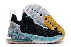 Men Nike LeBron 18 Basketball Shoes 1023