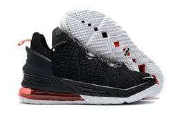 Men Nike LeBron 18 Basketball Shoes 1025