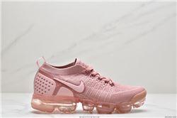 Women Nike Air VaporMax Flyknit 2018 Sneakers AAAA 427