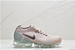 Women Nike Air VaporMax Flyknit 2018 Sneakers AAAA 429