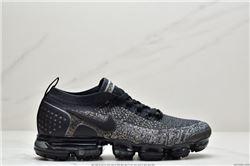 Men Nike Air VaporMax Flyknit 2018 Running Shoes AAAA 553