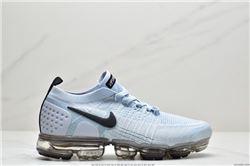 Men Nike Air VaporMax Flyknit 2018 Running Shoes AAAA 555