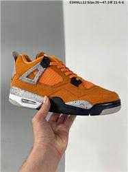 Men Air Jordan IV Retro Basketball Shoes 650