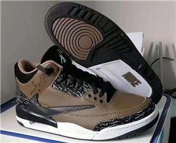 Men Air Jordan III Basketball Shoes AAAAA 451
