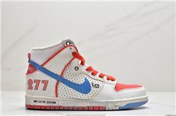 Men Nike SB Dunk Sneakers AAA 274