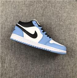 Women Air Jordan 1 Retro Sneakers 811