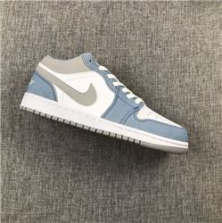 Men Air Jordan I Retro Basketball Shoes 1121