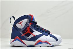 Men Air Jordan VII Retro Basketball Shoes AAAA 401
