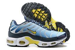 Men Nike Air Max Plus TN Running Shoes 535