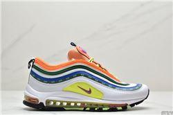 Men Nike Air Max 97 Running Shoes 603