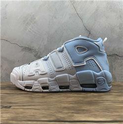 Men Nike Air More Uptempo Basketball Shoe AAAA 370