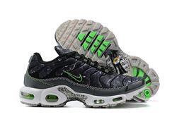 Men Nike Air Max Plus TN Running Shoes 550