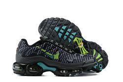 Men Nike Air Max Plus TN Running Shoes 551