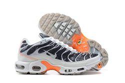 Men Nike Air Max Plus TN Running Shoes 554