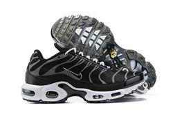 Men Nike Air Max Plus TN Running Shoes 558