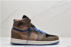 Women Air Jordan 1 Retro Sneakers AAAAA 815
