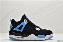 Men Air Jordan IV Retro Basketball Shoes 657