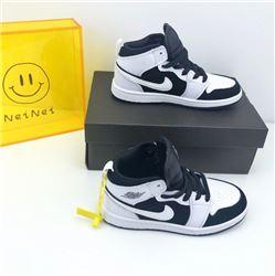 Kids Air Jordan I Sneakers 346