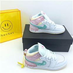 Kids Air Jordan I Sneakers 347