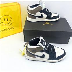 Kids Air Jordan I Sneakers 348