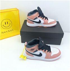 Kids Air Jordan I Sneakers 349