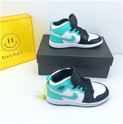 Kids Air Jordan I Sneakers 351