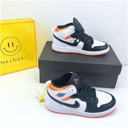 Kids Air Jordan I Sneakers 352