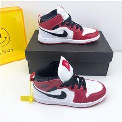 Kids Air Jordan I Sneakers 353