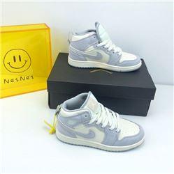 Kids Air Jordan I Sneakers 354