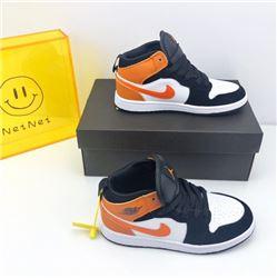 Kids Air Jordan I Sneakers 355