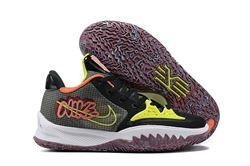 Women Nike Kyrie 4 Low Sneakers 282