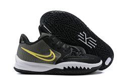 Women Nike Kyrie 4 Low Sneakers 283