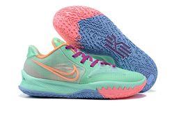 Women Nike Kyrie 4 Low Sneakers 285