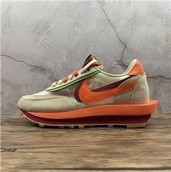 Men Nike Ldwaffle Sacai Running Shoes AAAAA 524