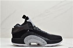 Men Air Jordan XXXV Low Basketball Shoes AAA 229
