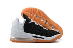 Men Nike LeBron 18 Basketball Shoes 1032