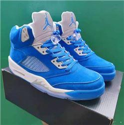 Men Air Jordan V Retro Basketball Shoes 454