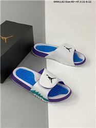 Men Air Jordan 5 Hydro Slipper 481