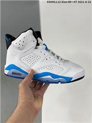 Men Air Jordan VI Basketball Shoes 485