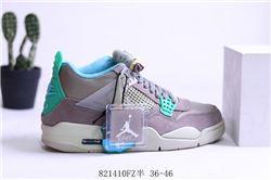 Women Air Jordan IV Retro Sneaker AAAA 389