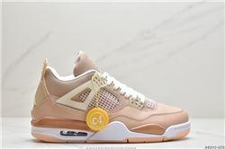 Women Air Jordan IV Retro Sneaker AAA 390