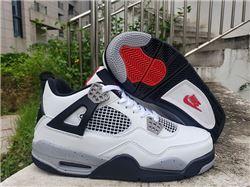 Men Air Jordan IV Retro Basketball Shoes 665