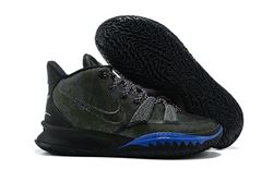 Men Nike Kyrie 7 Basketball Shoes 670