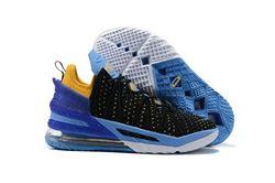 Men Nike LeBron 18 Basketball Shoes 1033