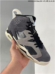 Men Air Jordan VI Basketball Shoes AAAA 486