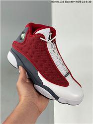 Men Air Jordan XIII Basketball Shoes AAAAA 42...