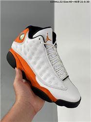 Men Air Jordan XIII Basketball Shoes AAAAA 439