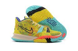 Men Nike Kyrie 7 Basketball Shoes 673