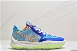 Men Nike Kyrie 4 Basketball Shoes 674